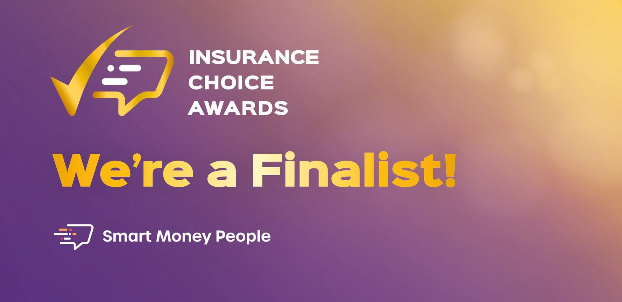 Best Pet Insurance Provider Finalist in the 2021 Insurance Choice Awards